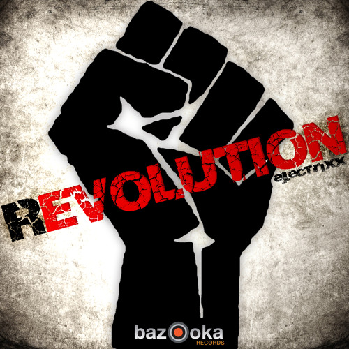 Electrixx - Revolution Demo