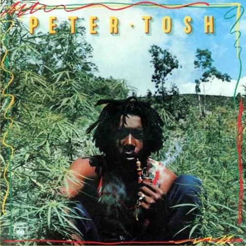 Peter Tosh - Legalize it (Kinky Electric Noise Remix)