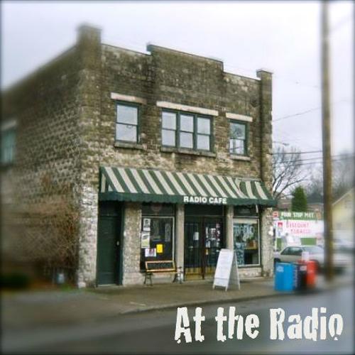 At the Radio