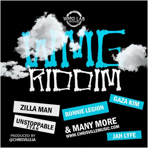WMG Riddim - (ChrisVille) Preview (World Premiere)