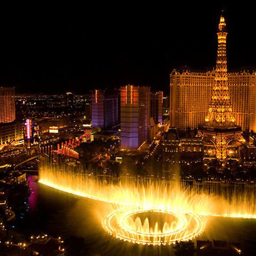 StreetHopBeats - Produced By Nav Sewak - Vegas Lights
