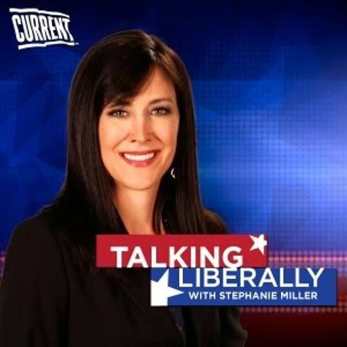 Tina Dupuy on the Stephanie Miller Show (2011/11/11)