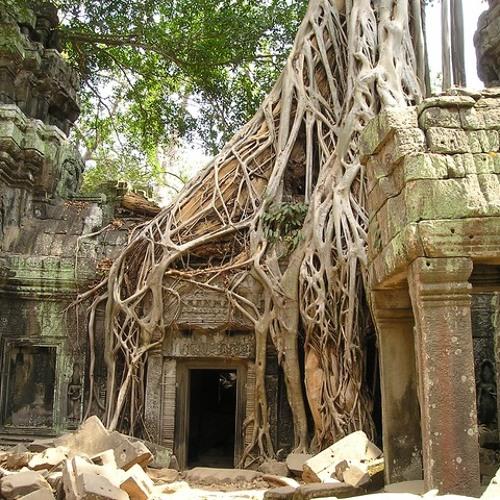 Hidden Temple (Original Mix)