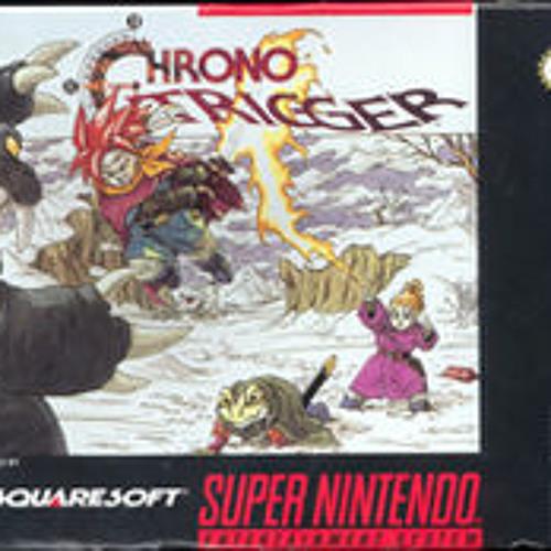 Theory - Chrono Trigger { Crono's Theme Remix} (Chillstep)
