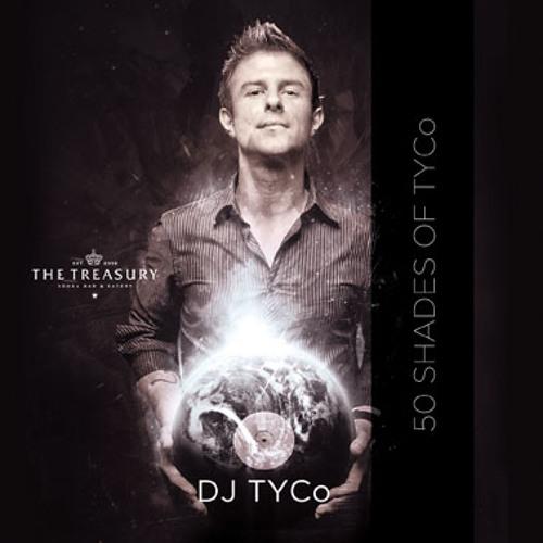 DJ TYCo - Fifty Shades Of TYCo (2012)