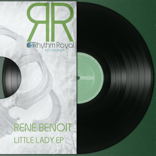 Rene Benoit - Little Lady (Mono-Poly remix) [Rhythm Royal]