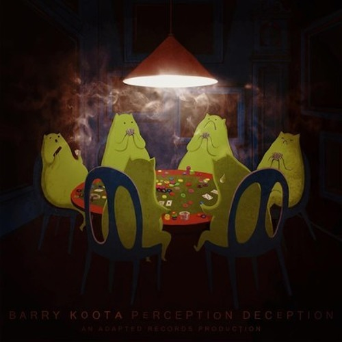 Perception Deception EP (Out Now)