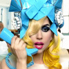 Lady Gaga - Telephone (Official Instrumental)