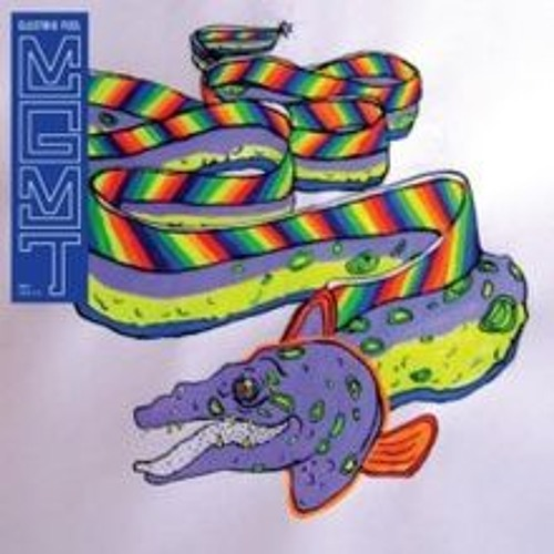 MGMT - Electric Feel (Remix)
