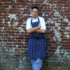 Interview with Chris Moore, Newick Park Hotel and Restaurant