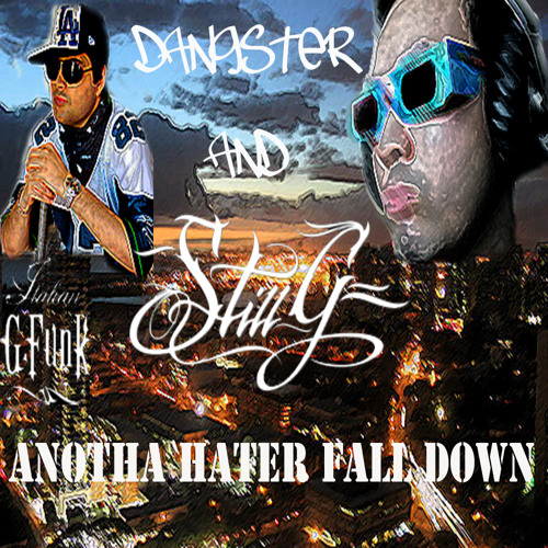 Another Hater Fall Down ( Produced By Dangsterstyle)