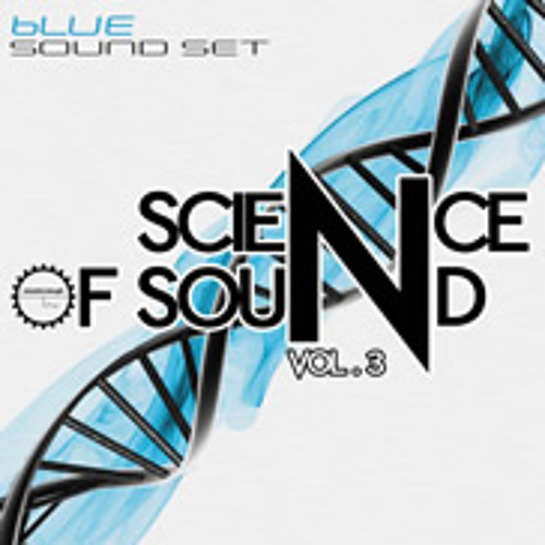 Science of Sound Vol. 3 - Blue