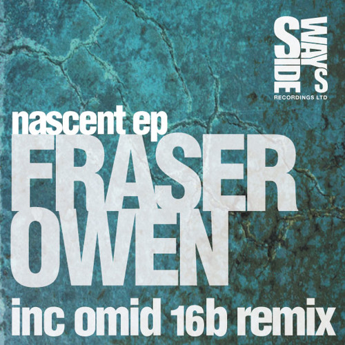Fraser Owen & Bradley P - Slide To Unlock (Omid 16B remix) IDED019B (Preview)