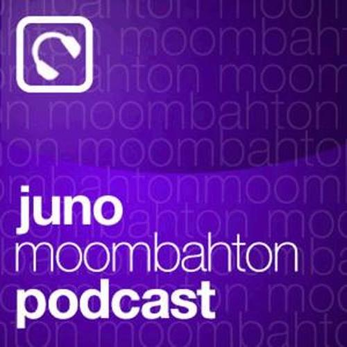 Juno Moombahton Podcast 1 - mixed by DJ Melo