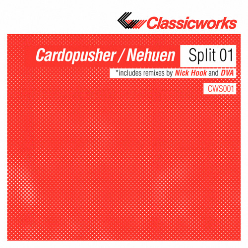 Cardopusher - Wave Function