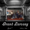 Grand Larceny 1979/1980 - I'll Get Even With You