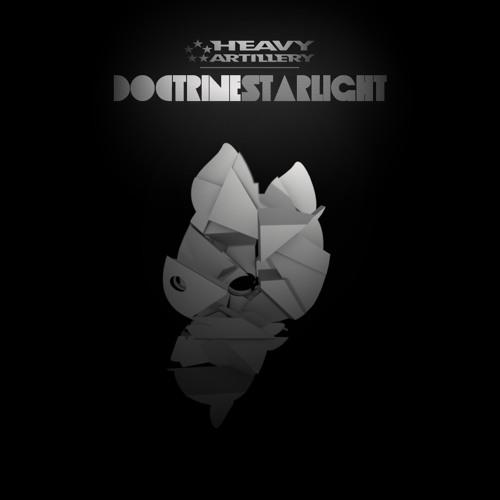 1) Doctrine - Helium VIP (STARLIGHT EP) (Heavy Artillery Records)