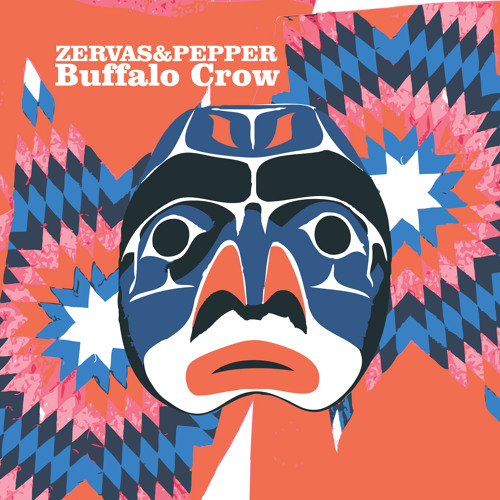01 Buffalo Crow