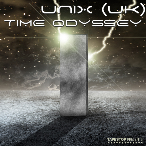 Unix (UK) - Time Odyssey [ Lo-Fi Preview ]