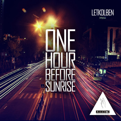 LetKolben - One hour before sunrise