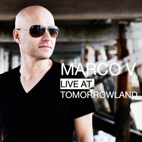 Marco V live at Tomorrowland 2012