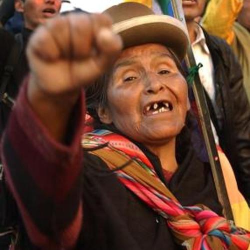Bolivian Trap