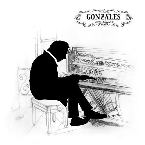 Chilly Gonzales - White Keys