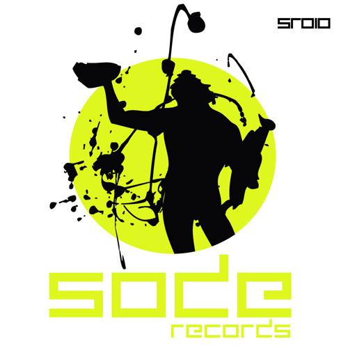Patrik Soderbom - Pass the joint (Original Mix)