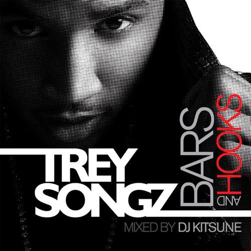 Trey Songz - Bars & Hooks (Mixed by DJ Kitsune)
