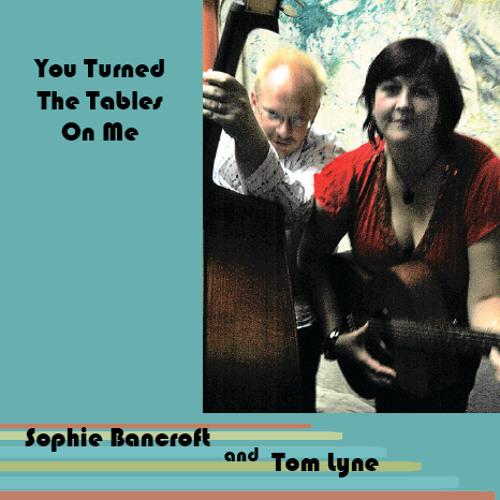 Sophie Bancroft and Tom Lyne