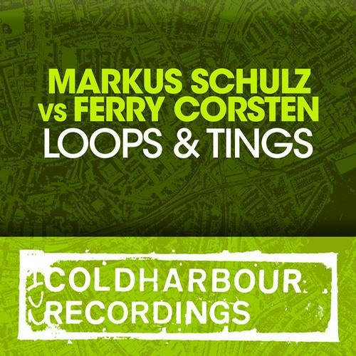 Markus Schulz vs. Ferry Corsten - Loops & Tings