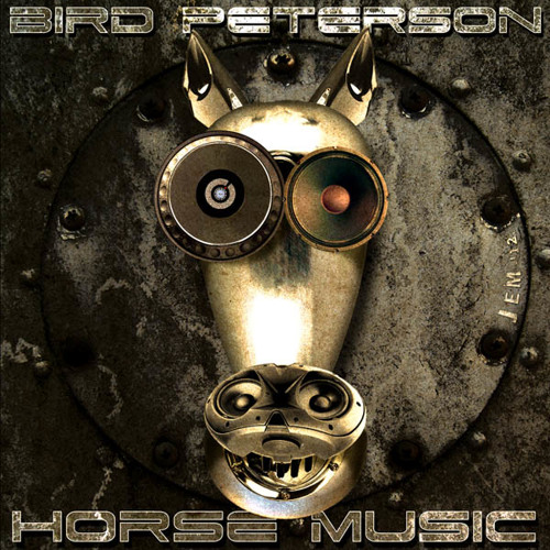 IVIBES007: Bird Peterson - Horse Music - Bobby C Sound TV Remix - Instant Vibes