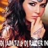 DJ JABATO  & DJ RAIDER IN LAYALI RAMADAN  2012