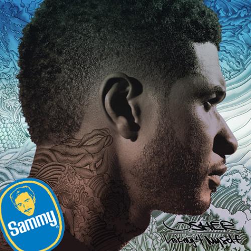Usher - Twisted (Sammy Bananas Bootleg)