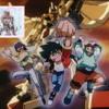 So Chan Whee - Golden Robot Goldrun (Full Ver.)