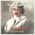Of Monsters and Men Little Talks (Bombay Bicycle Club Remix) Artwork
