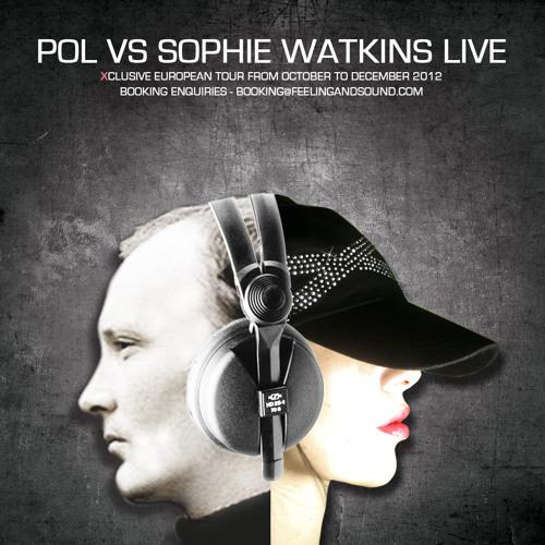 POL vs Sophie Watkins LIVE (part8)