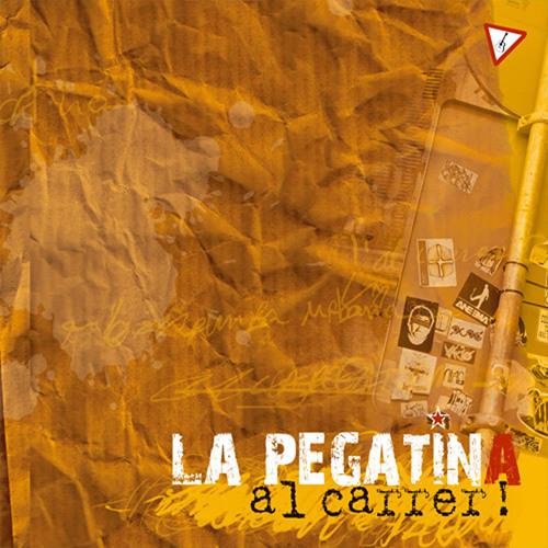 La Pegatina - Al Carrer! - 11-No a la Guerra (feat. Che Sudaka)