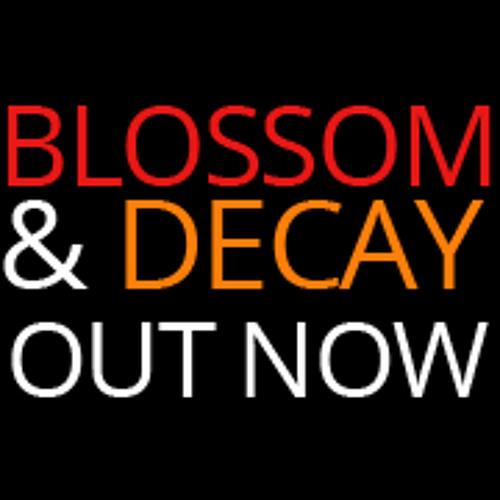 Matt Darey introduces Blossom & Decay Album