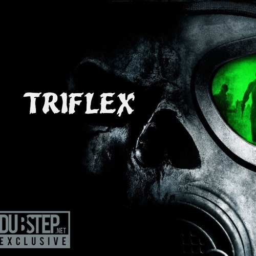 I Can't Take This by Triflex - Dubstep.NET Exclusive