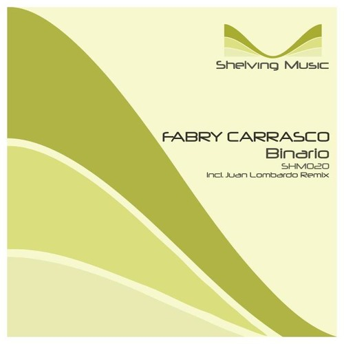 Binario Ep - Fabry Carrasco