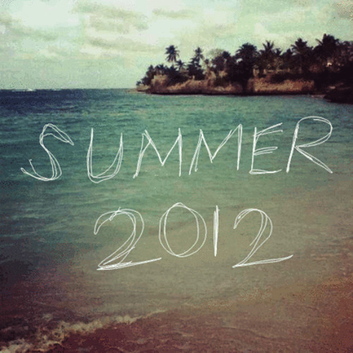 "Mixtape #1 ""Summer 2012"" (Vinc-M)"