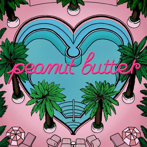 Peanut Butter - Alison Valentine