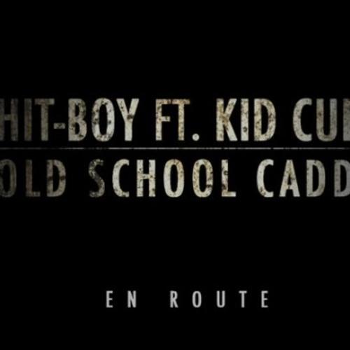 Hit-Boy x Kid Cudi - Old School Caddy