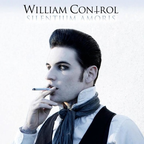 WILLIAM CONTROL - Romance and Devotion