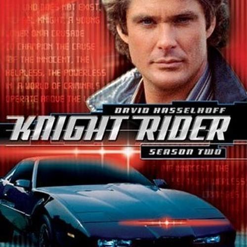 Knight Rider Theme (Loom In Essence REMIX)