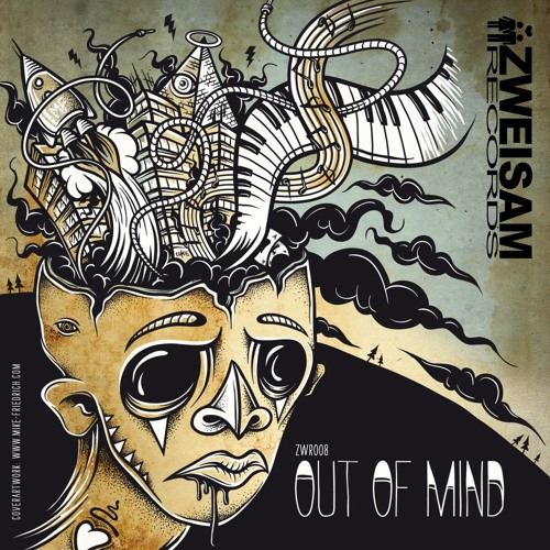 Trummer&Scholz-Out of mind OUT ON ZWEISAM RECORDS BERLIN