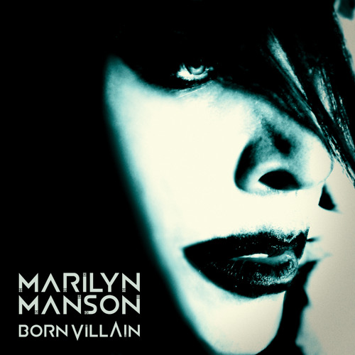 Marilyn Manson - No Reflection (Deathface Remix)