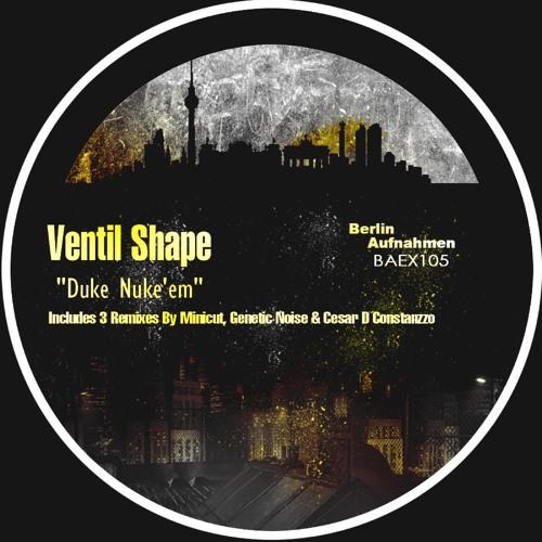 Ventil Shape - Duke Nuke'em (Original Mix)