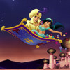 A Whole New World - Jeff & Michelle